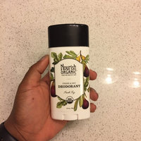 Nourish Organic™ Deodorant Fresh Fig uploaded by Devin M.