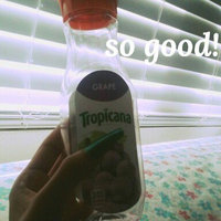 Tropicana® Grape Juice 12 fl. oz. Bottle uploaded by Da'Kniqua E.