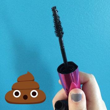 Photo of L'Oréal Paris Voluminous® Miss Manga™ Waterproof Mascara uploaded by Kelsey S.