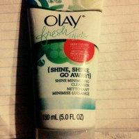 Olay Fresh Effects {Shine, Shine Go Away!} uploaded by Chrissy D.