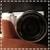 Sony Alpha a5000 Mirrorless Digital Camera with 16-50mm OSS Lens uploaded by Catherine Y.