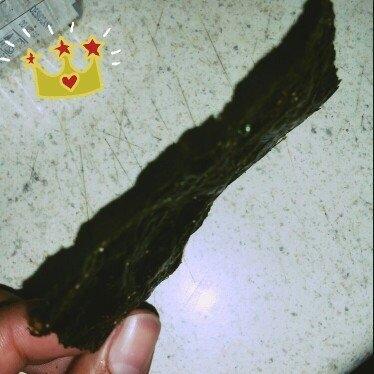 Ocean's Halo Oceans Halo 0.14 oz. Seaweed Snack - Texas Bbq - Case Of 30 uploaded by Yeya S.