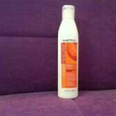 Matrix Total Results Mega Sleek Shea Butter Shampoo, 10.1 fl oz uploaded by Ashley B.