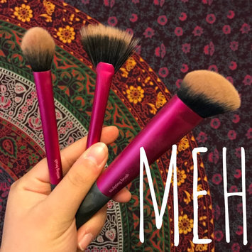 Photo of Real Techniques 3-pc. Makeup Brush Sculpting Set uploaded by Gabi R.