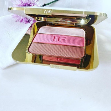 TOM FORD Soleil Contouring Compact The Afternooner 0.74 oz uploaded by Kelli I.