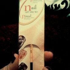Photo of Winning Nails Sable Nail Art Brush uploaded by Christina B.