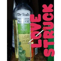 Dr Teal's® Relax & Relief Bath & Body Oil uploaded by Asbaerla B.