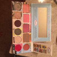 the Balm - In the Balm of Your Hand Greatest Hits Vol 1 Holiday Face Palette uploaded by Kati R.