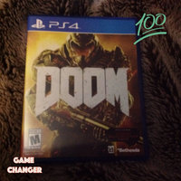 Sony Doom (PlayStation 4) uploaded by Amy R.