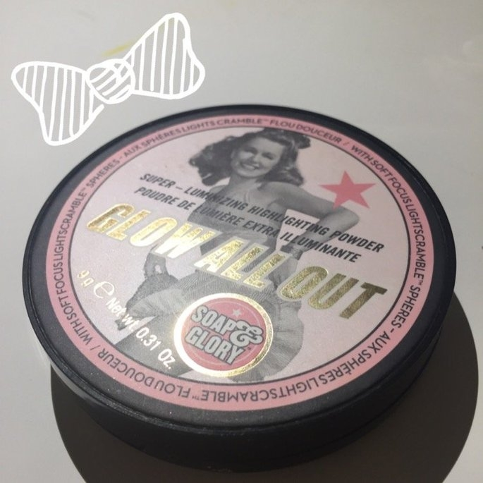 Soap & Glory Glow All Out uploaded by Sam C.