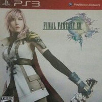 Square Enix Final Fantasy Xiii - Playstation 3 (ps3sqe91001) uploaded by Luis P.