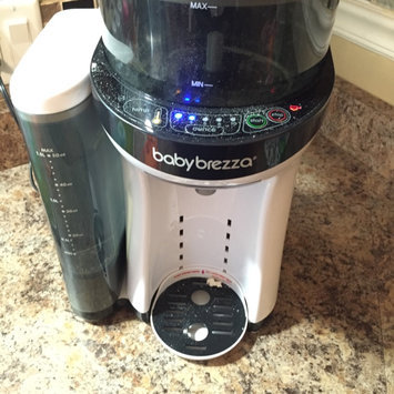 Photo of Baby Brezza Formula Pro One Step Bottle Maker uploaded by Nicholle N.