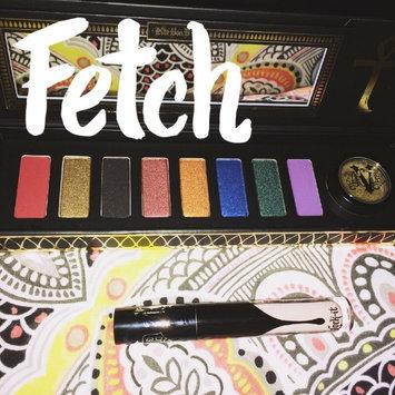 Photo of Kat Von D Serpentina Eyeshadow Palette uploaded by Victoria S.