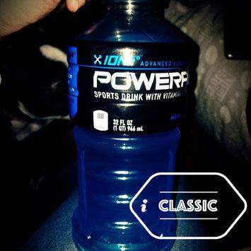 Photo of Powerade Mountain Blast Sports Drink 32 oz uploaded by Ulyssa F.