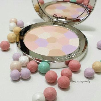 Photo of Guerlain Météorites Compact Light-Revealing Powder uploaded by Carrie S.