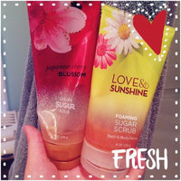 Bath & Body Works® Signature Collection JAPANESE CHERRY BLOSSOM Foaming Sugar Scrub uploaded by Kayleigh D.