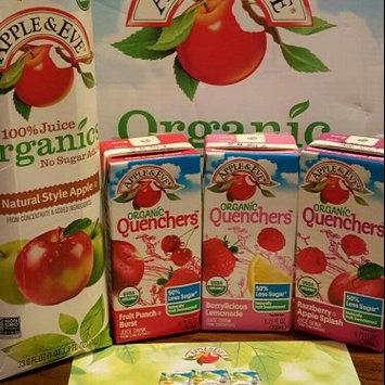 Photo of Apple & Eve® 100% Juice Organics Orange Pineapple Juice uploaded by Makeba G.