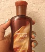 Warm Vanilla Sugar Body Lotion  uploaded by Flora R.