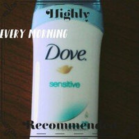 Dove® Original Clean Antiperspirant & Deodorant uploaded by Alyson B.