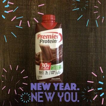 Photo of Premier Nutrition Premier Nurtition, Premier Protein Chocolate 11oz 12/Case uploaded by Kelsey T.