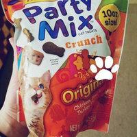Friskies® Party Mix Cat Treat uploaded by Sara C.