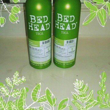 Bed Head Re-Energize Shampoo and Conditioner Duo uploaded by Martha P.