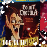 Count Chocula® Cereal uploaded by Melisa C.