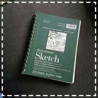 Strathmore 400 Series Recycled Paper Pads uploaded by Sarah D.