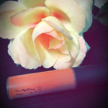 Photo of M.A.C Cosmetics Plushglass Lip Gloss uploaded by Mallory S.