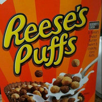 Reese's® Puffs® Cereal uploaded by Sarah C.