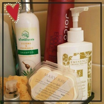 Eminence Clear Skin Probiotic Cleanser uploaded by Merit B.