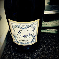 Cupcake Vineyards Prosecco uploaded by Alyssa B.