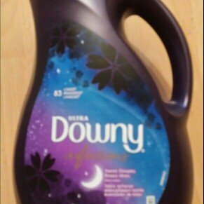 Photo of Downy Infusions Sweet Dreams Scent Liquid Fabric Softener 62 oz uploaded by Stephanie R.