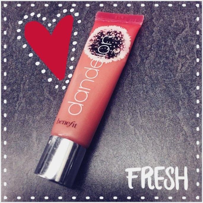 Benefit Cosmetics Ultra Plush Gloss uploaded by Heather W.