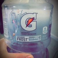 Gatorade® Frost® Rain Berry Sports Drink uploaded by Manda E.