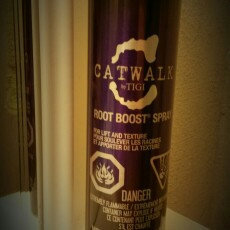 Photo of TIGI Catwalk Your Highness Root Boost uploaded by Allyson W.