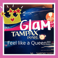 Tampax Pearl Ultra uploaded by Karen M.