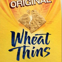 Nabisco Wheat Thins Original Crackers uploaded by Kayleigh B.