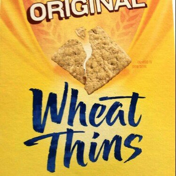 Photo of Nabisco Wheat Thins Original Crackers uploaded by Kayleigh B.