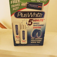 Plus White 5 Minute Premier Teeth Whitening System uploaded by Alana L.