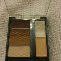 NYC New York Color IndividualEyes Custom Compact uploaded by Nicole H.
