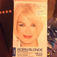 Clairol Nice 'n Easy Born Blonde Hair Color uploaded by Rose B.