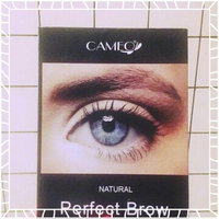 Cameo Perfect Brow Makeup Natural uploaded by Danielle O.