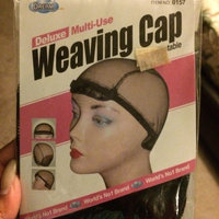 2 Mesh Weaving Hair Nets uploaded by Lawaina G.