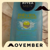 NIVEA for Men Relax Body Wash uploaded by brigitte m.