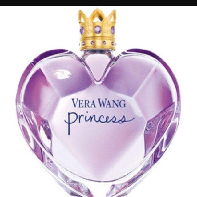 Vera Wang Princess Gift Set uploaded by Jennifer T.