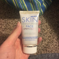 Miracle Skin Transformer Face Broad Spectrum SPF 20 uploaded by taylor b.