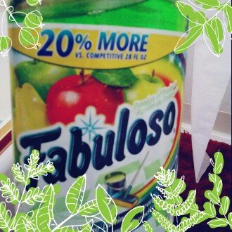 Photo of Fabuloso Multi-Purpose Cleaner uploaded by Kalaeja F.