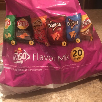 Frito-Lay Classic Mix Variety Pack uploaded by Saby O.