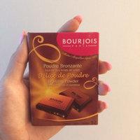 Bourjois Bronzing Powder - Délice de Poudre uploaded by Puli D.